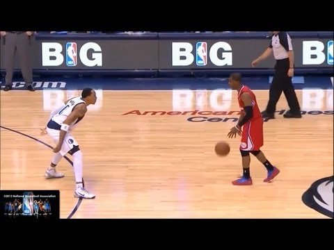 Chris Paul Offense Highlights 2012/2013 Part 4