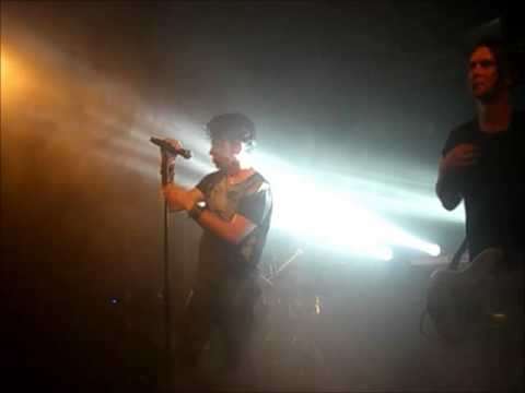 Gary Numan - Are Friends Electric? - Chester Live Rooms - Monday 23rd June 2014