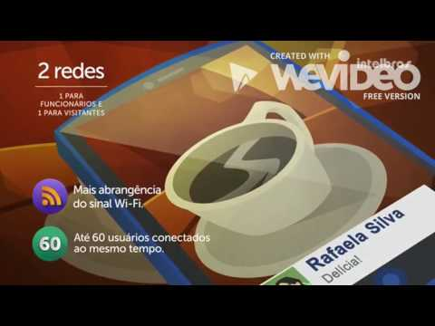 XECK IN WIFI - OFICIAL VIDEO 2016