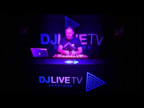 DJ LIVE TV - Alec Wizz - Session #3