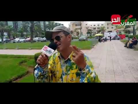 حسن الركبي : باش المدينة تزيد و تزاد خاص يحكمها ولد البلاد
