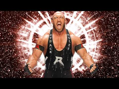 2012-2013: Ryback 9th WWE Theme Song - Meat On the Table (Intro Cut; ''HEY!'''s) [ᵀᴱᴼ + ᴴᴰ]