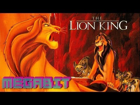 The Lion King - Megabit