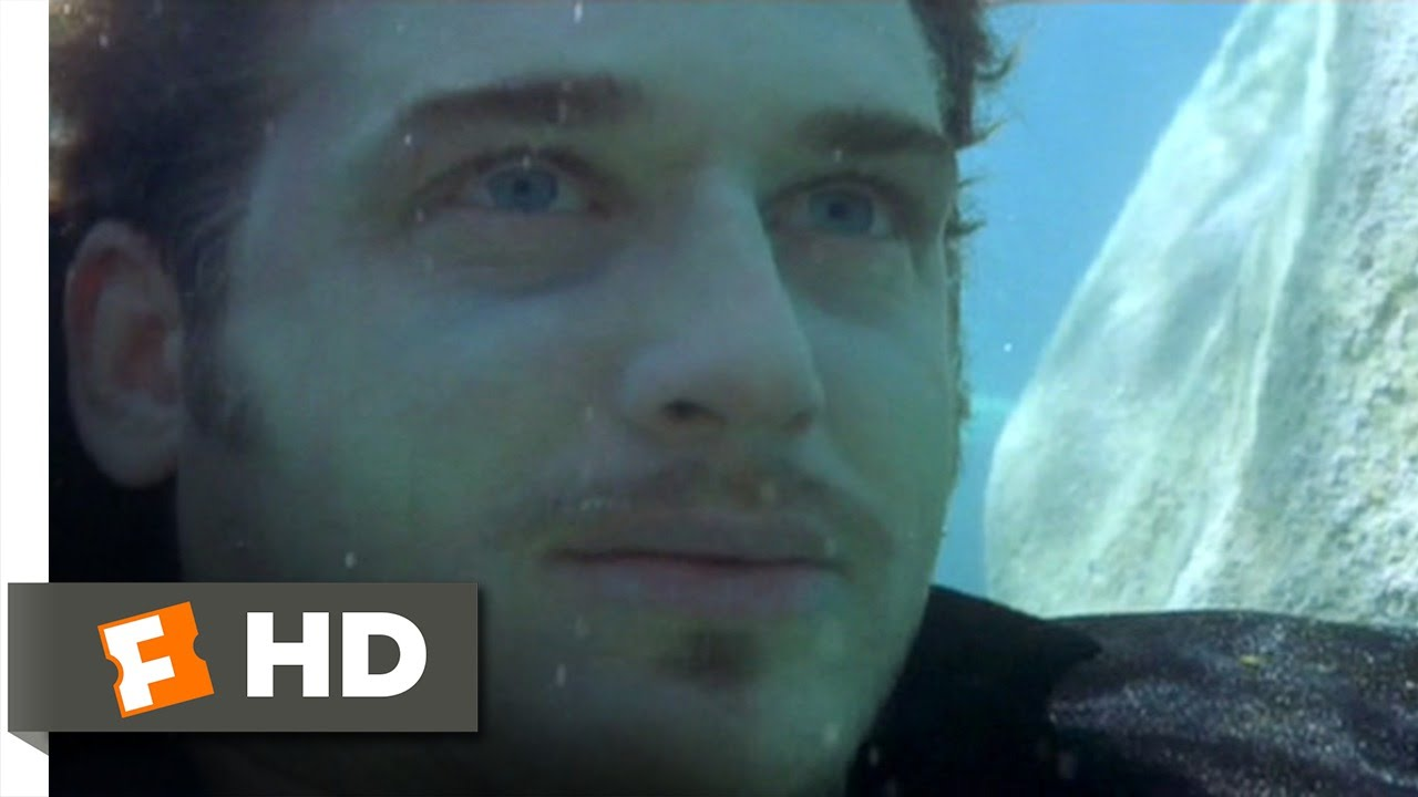 The Deep End Movie Clip Diving For Keys Youtube