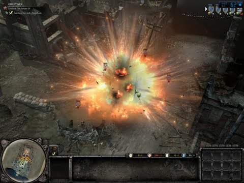 Company of Heroes 2: 7970Ghz Lindo