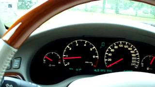 Cadillac STS videos