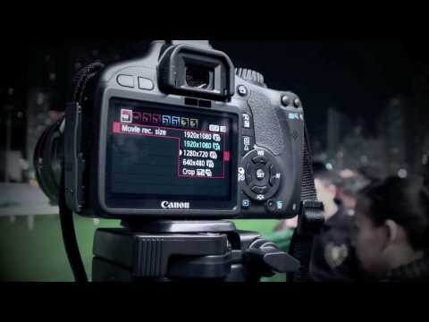 Canon EOS 550D / Rebel T2i Hands-on Review and Field Test
