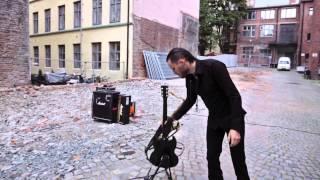 SHINING - I Won't Forget (live at Teglverksgata 2)