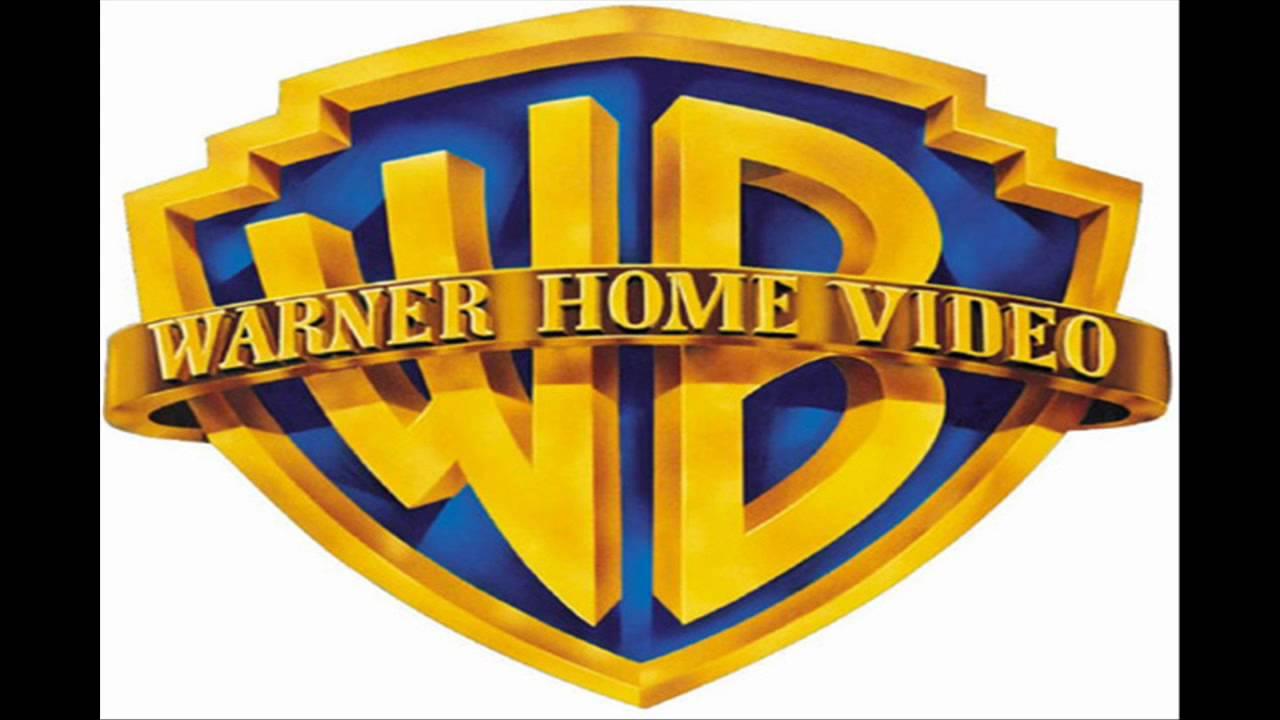 Youtube warner home video logo