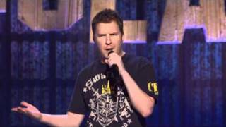 Nick Swardson: Drunk Chicks
