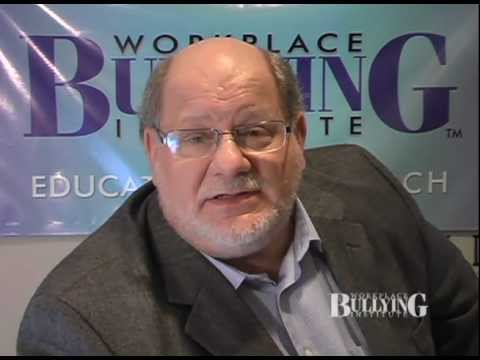 Workplace Bullying: What It Is & What It Is Not