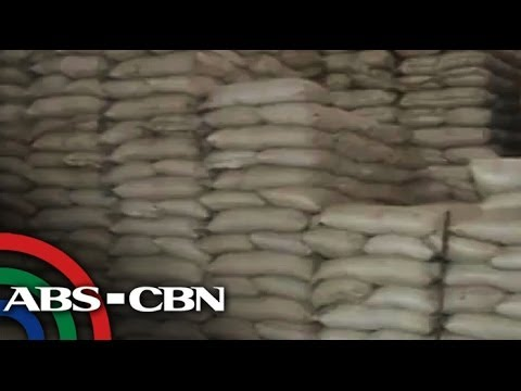Cops raid warehouse repacking NFA rice