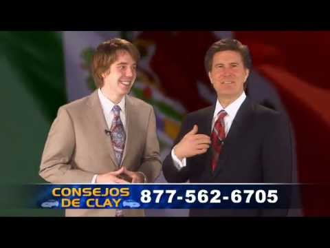 Clay Cooley Auto Group Information - Spanish - YouTube