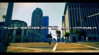 GTA 5 | Amazing GTA Stunts