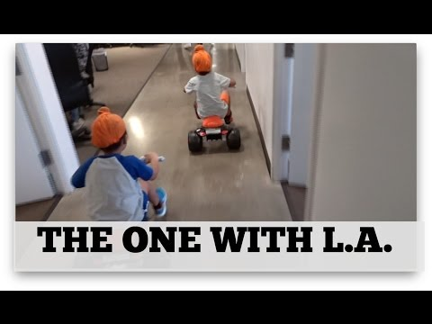 The One With L.A. | MB3