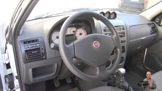 Fiat Strada 1.3 MJT Diesel 95 CV Pick-Up Adventure Cabina