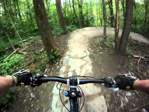 Clayton Vale National Cycling Centre Manchester Mountain Bike Trails