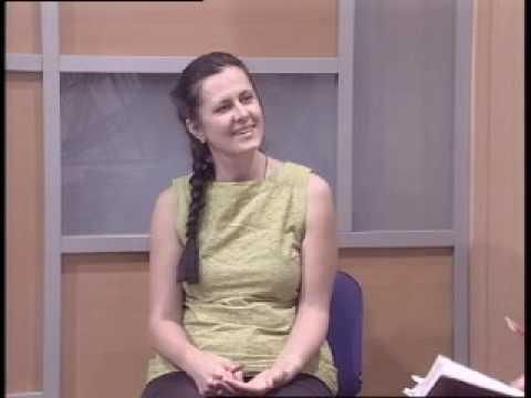 Dr Sladjana Velkov -Izlecite se sami, RTV-2009  1/4