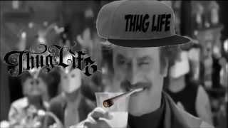 rajinikant, rajinikant style dialogues, rajinikant dialogues, rajinikant thug life compilations, rajinikant thug life