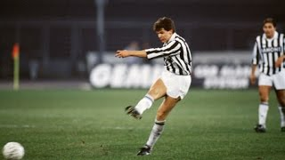 04/10/1992 - Serie A - Napoli-Juventus 2-3 Highlights