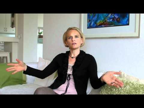 Kindererziehung: Interview mit Caroline Märki-von Zeerleder
