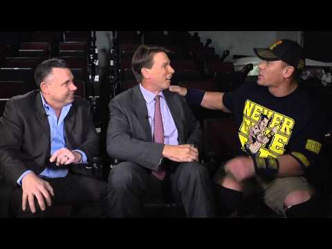 The JBL & Cole Show: Premiere Episode