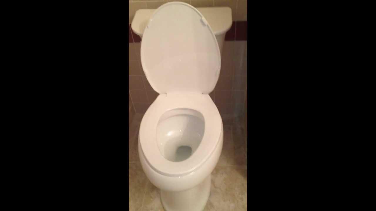 kohler 39 s sterling stinson toilet problem youtube. Black Bedroom Furniture Sets. Home Design Ideas
