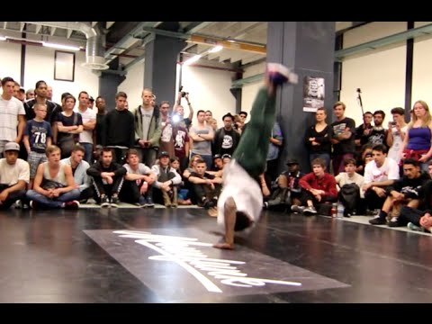 World BBoy Classic 2014 | Last Chance Qualifier | Pluto & Well vs Skychief & Zoopreme