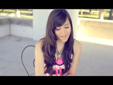 Next To You-Chris Brown feat. Justin Bieber (cover) Megan Nicole and Dave Days
