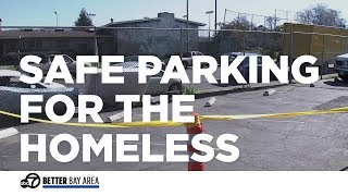 East Bay churches opening parking lots to homeless students, families