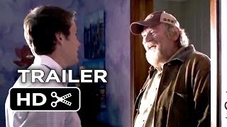 The Grand Seduction Official Trailer 1 (2014) - Brendan Gleeson, Taylor Kitsch Comedy HD