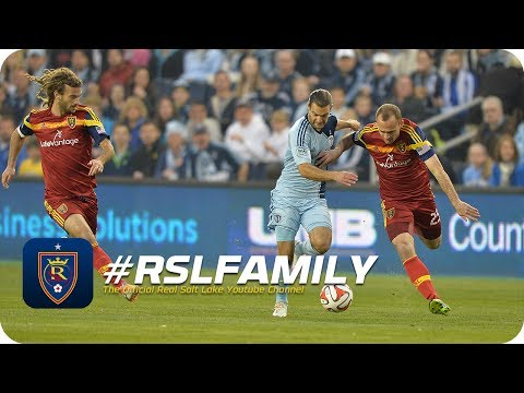 HIGHLIGHTS: Real Salt Lake at Sporting Kansas City - April 5, 2014
