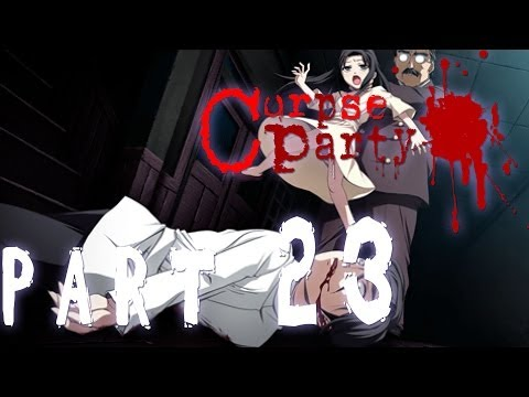 Corpse Party | Sachiko's Untimely End | Part 23