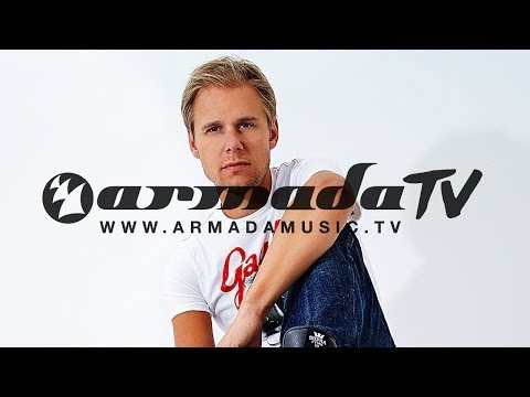 Armin van Buuren's Official A State Of Trance Podcast 307 (ASOT 650 Moscow Special)