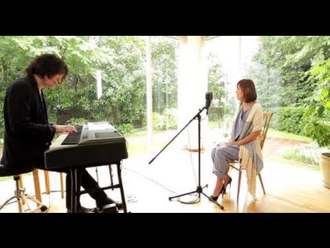 """絢香 Ayaka - """"幻想曲"""" 音楽で遊んでみた (Studio Session LIVE)"""