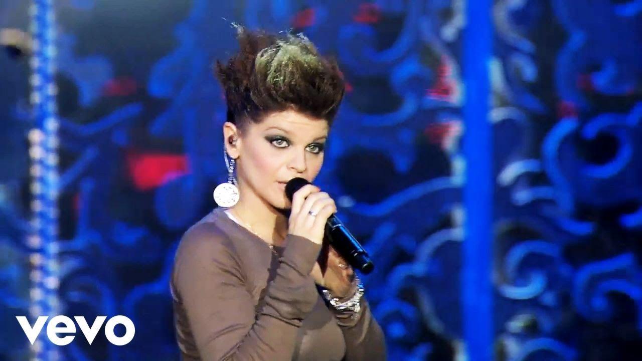 Alessandra Amoroso - Niente (Mientes)