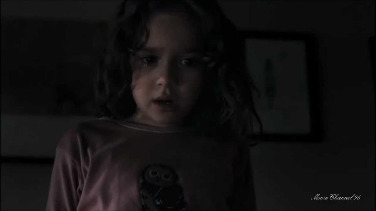 Orphan - Esther kills daddy (HD) - YouTube