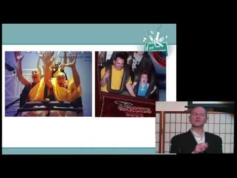 JGH Mini-Med School 2013 - Dr. Perry Adler - Helping Teens Through Adolescence - 2013-06-05
