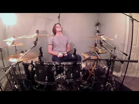 King for a Day - Pierce the Veil (Drum Cover) Eric Vanier