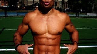 Supplements I Take To Build Muscle And Burn Fat Fast (Big