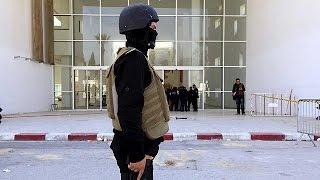 تأجيل إعادة فتح متحف باردو في تونس