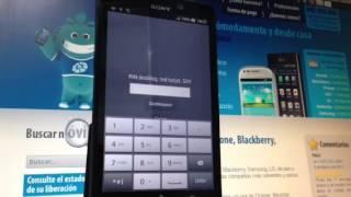Liberar Sony Xperia T, Móvil LT30p Por Imei En Pocos