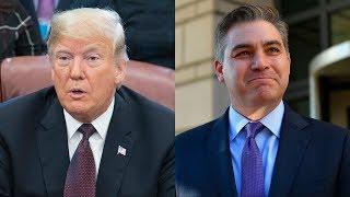 Trump loses to CNN: White House must return Jim Acosta's media pass