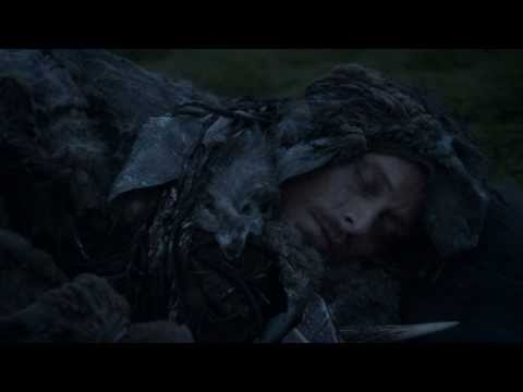 Game of Thrones season 3 all deleted and extended scenes