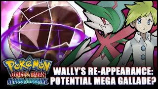 Pokémon Omega Ruby And Alpha Sapphire Speculation: Will