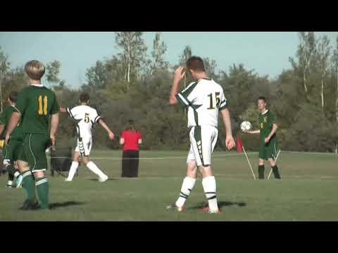 NAC - ELCS Boys 9-19-13