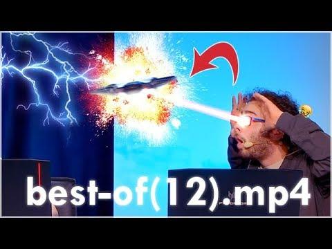 BEST-OF XARI #12 : L'ATTAQUE DU DRONE !