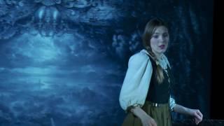 """Cinderella's Ballad: """"When the day falls into darkness"""", from Alma Deutscher's opera Cinderella"""