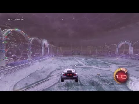 7 Rocket League tips