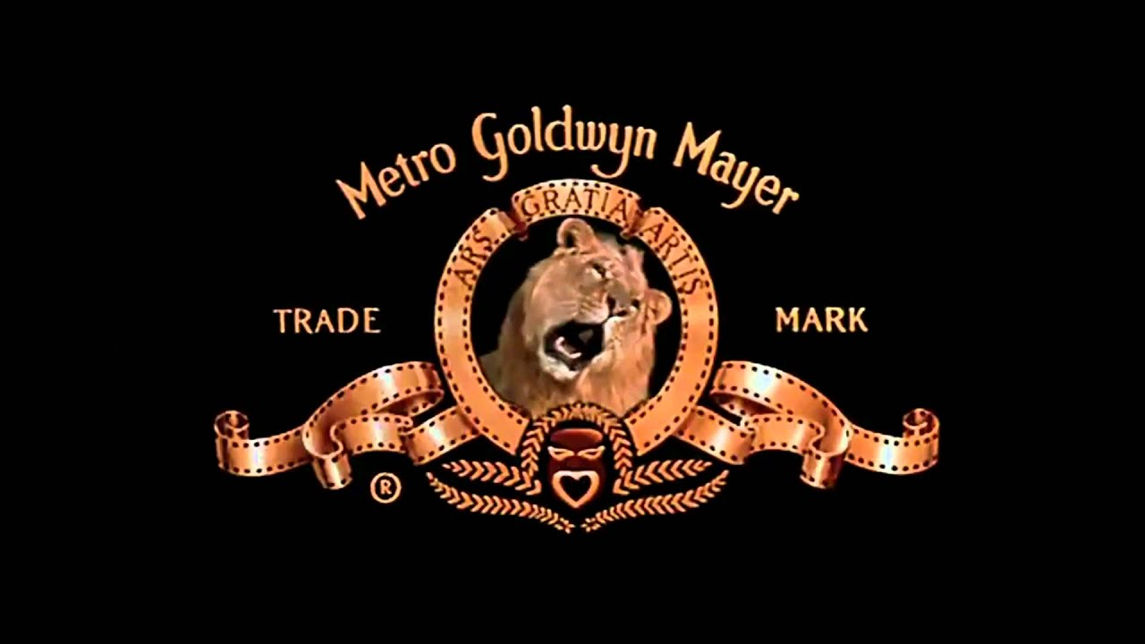 Metro Goldwyn Mayer Lion